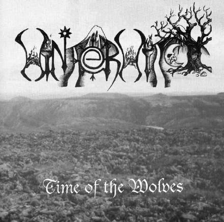 Winterwitch - Time of the Wolves