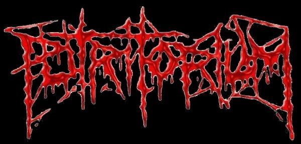 Putritorium - Logo