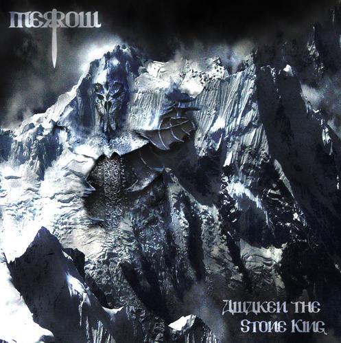 Merrow - Awaken the Stone King