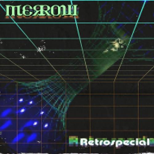 Merrow - Retrospecial