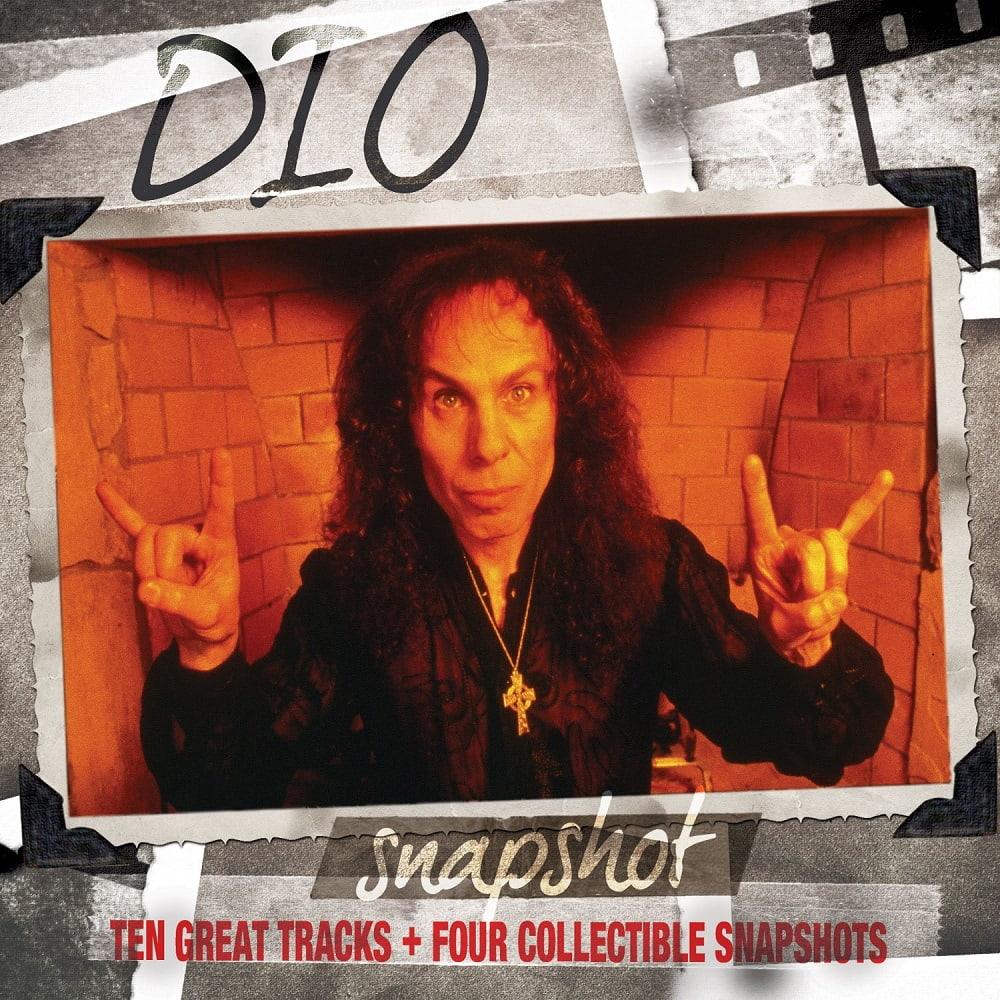 Dio - Snapshot