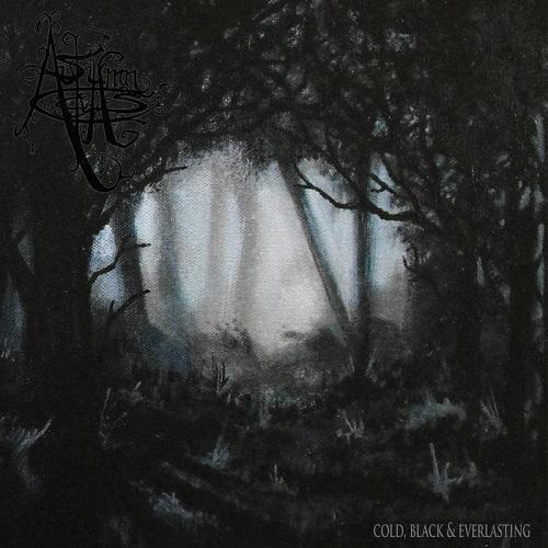 As Autumn Calls - Cold, Black & Everlasting