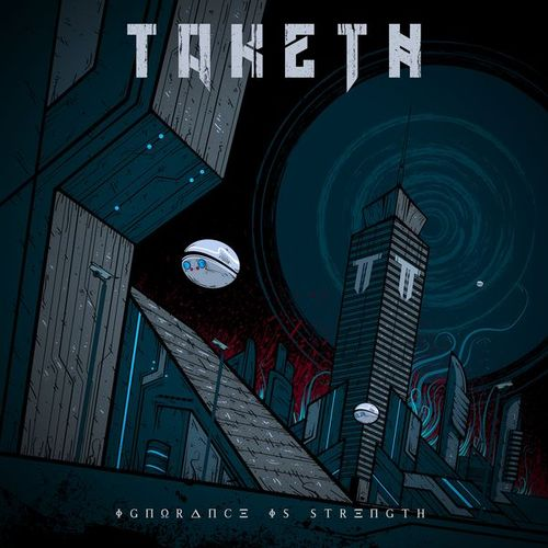 Taketh - Ignorance Is Strength