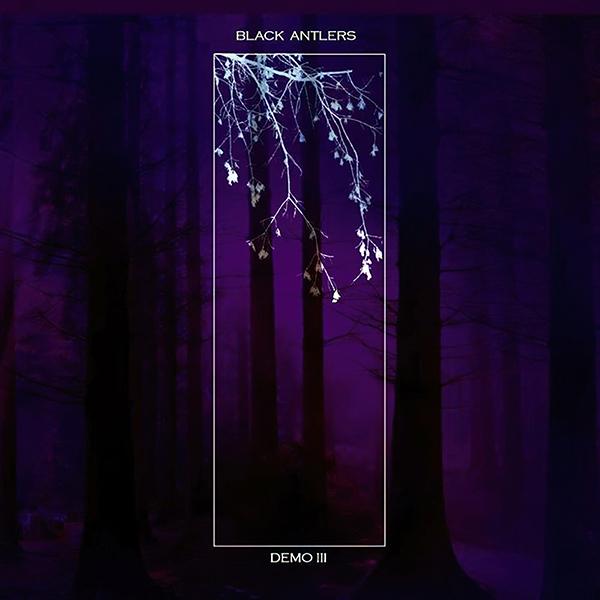 Black Antlers - Demo III
