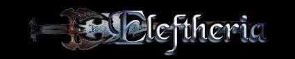 Eleftheria - Logo