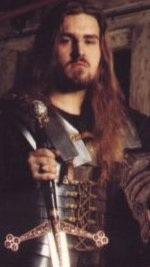 Harald Helgeson