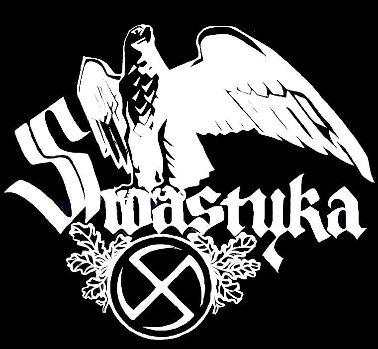 Swastyka - Logo