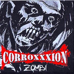 Corroxxxion - Zombi