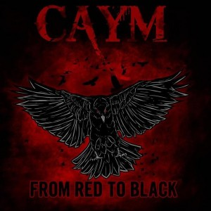 Caym - From Red to Black