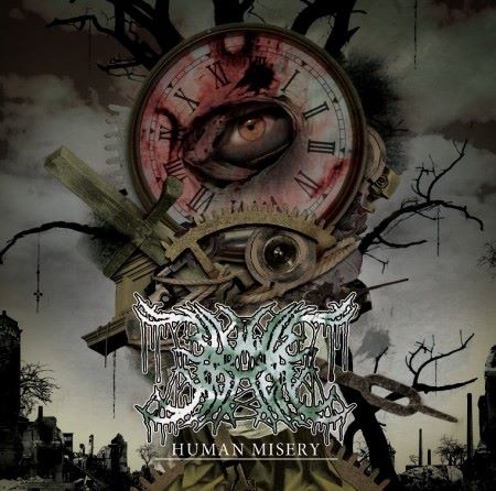 Slowly Rotten-Human Misery-2013-DiTCH Download