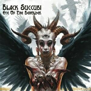 Black Succubi - Eye of the Beholder