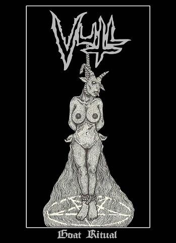 Vuil - Goat Ritual