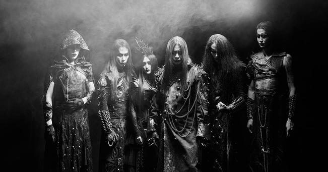 Dark Mirror ov Tragedy - Photo