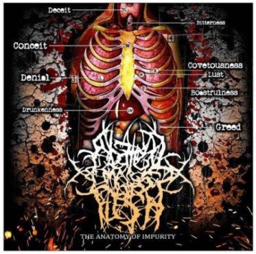 Abated Mass of Flesh - The Anatomy of Impurity