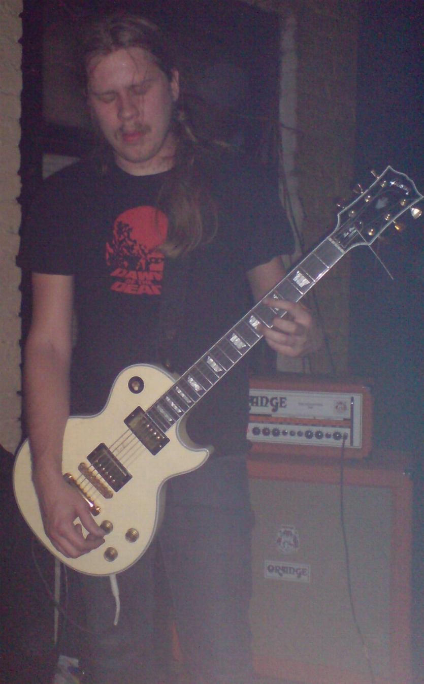David Johansson