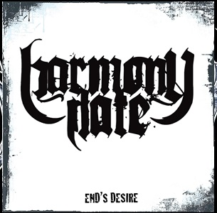 Harmony Hate - End's Desire