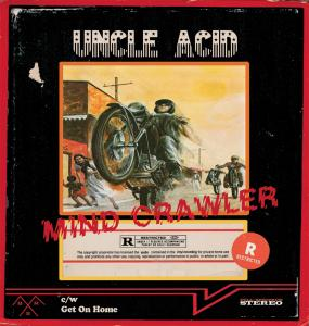 Uncle Acid and the Deadbeats - Mind Crawler