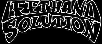 Left Hand Solution - Logo