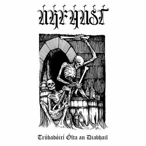 Urfaust - Trúbadóirí Ólta an Diabhail
