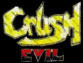 Crush Evil - Logo