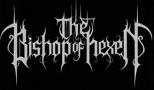 The Bishop of Hexen - Logo
