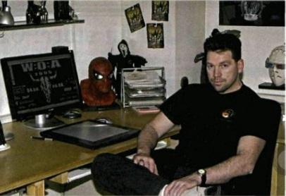 Dirk Illing