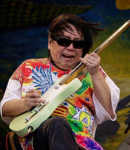 Junshi Yamagishi