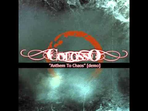 Colosso - Anthem to Chaos