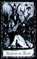 Dark Flames - Iluminar da Morte