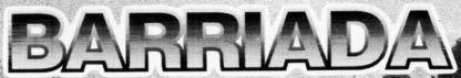 Barriada - Logo