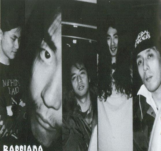 Barriada - Photo