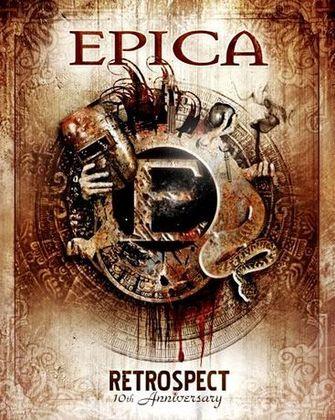 Epica - Retrospect (10th Anniversary)