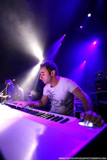 Mike Khalilov
