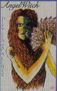Angel Witch - Psychopathic