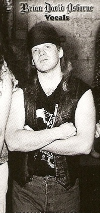 Brian Osborne