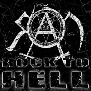 RÁN - Rock to Hell EP