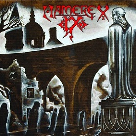 Hamerex - IX