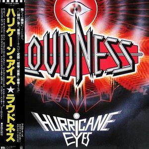 Loudness - Hurricane Eyes