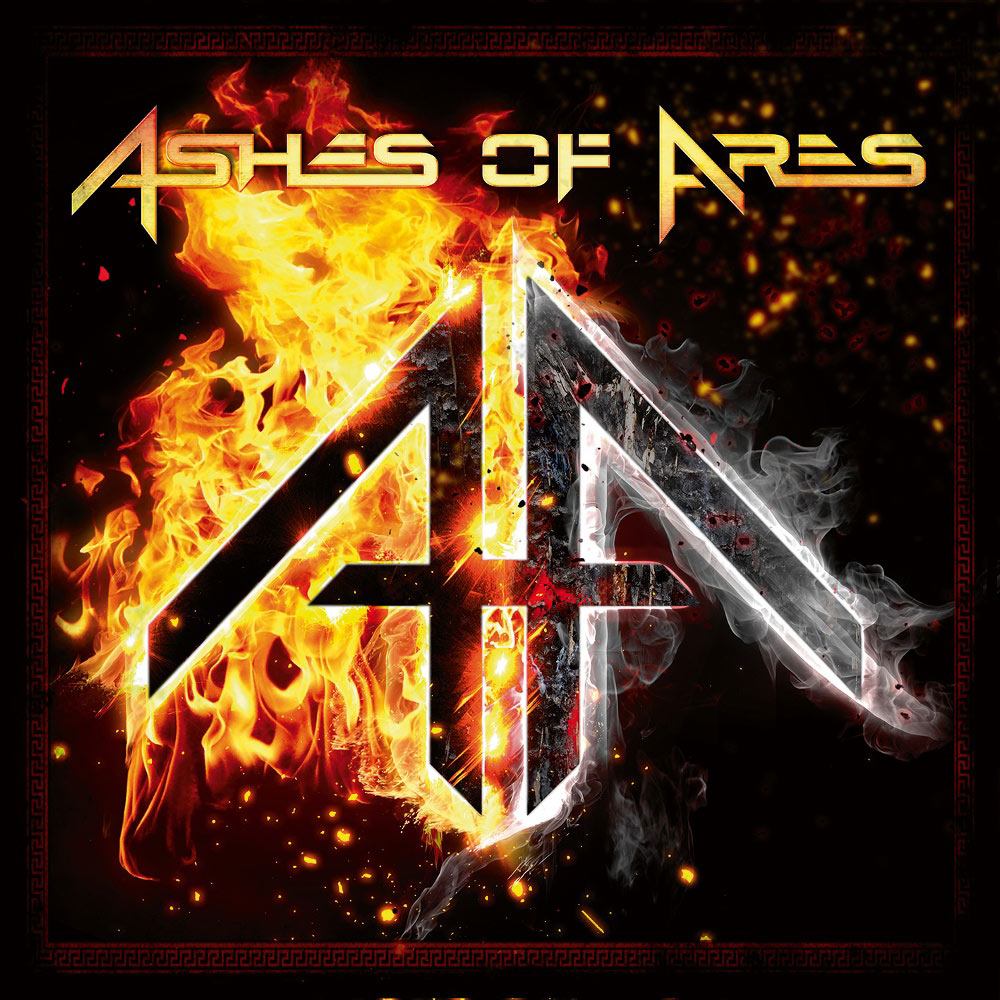 ashes of ares ashes of ares encyclopaedia metallum the metal