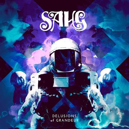 Sahg - Delusions of Grandeur