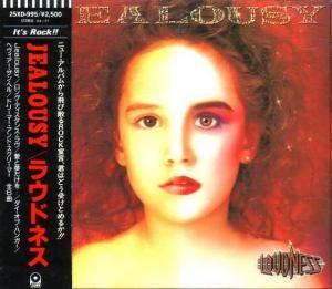 Loudness - Jealousy