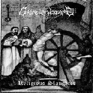Grim Landscape - Religious Slaughter