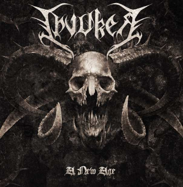 Invoker-A New Age-CD-FLAC-2013-GRAVEWISH Download