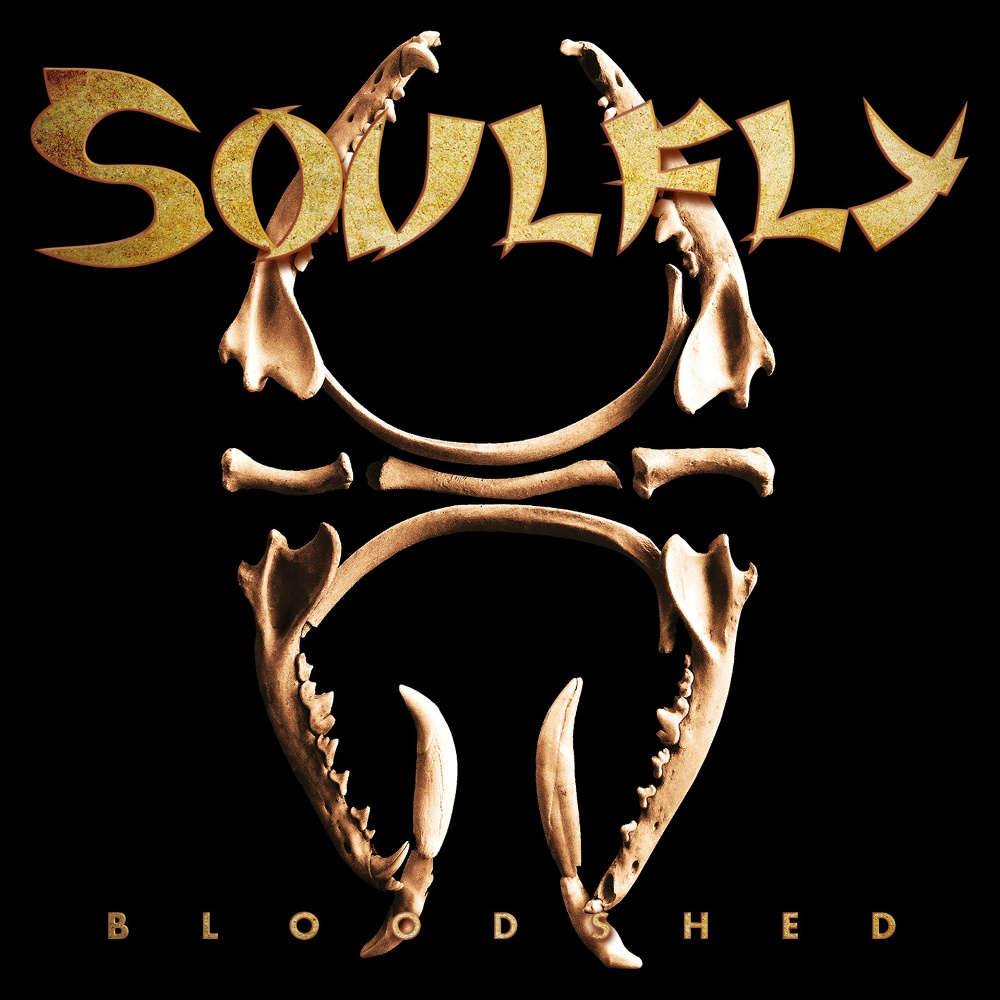 Soulfly - Bloodshed