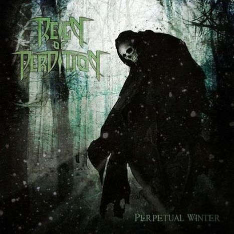 Reign of Perdition - Perpetual Winter