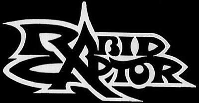 Rabid Captor - Logo