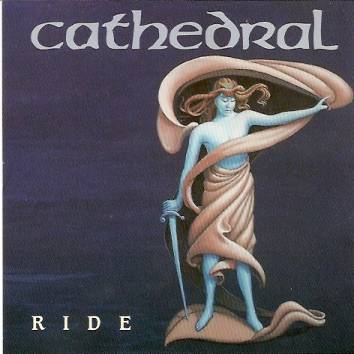 Cathedral - Ride