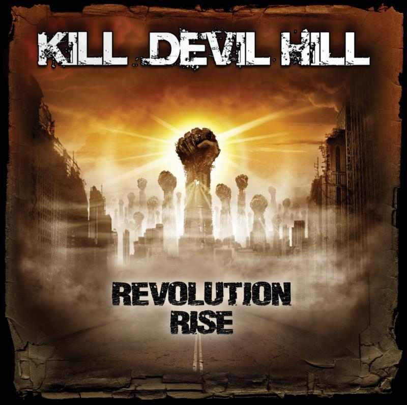 Kill Devil Hill - Revolution Rise