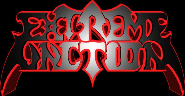 Extreme Unction - Logo