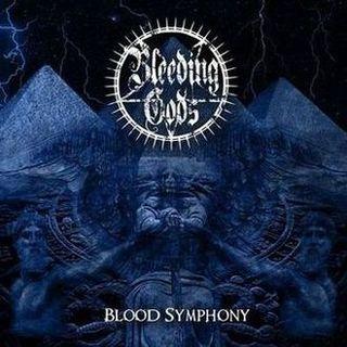 Bleeding Gods - Blood Symphony
